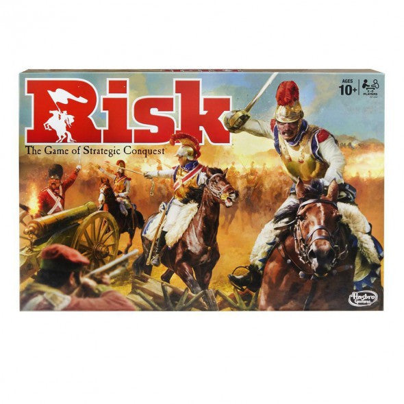 Risk - Game of Strategic Conquest
