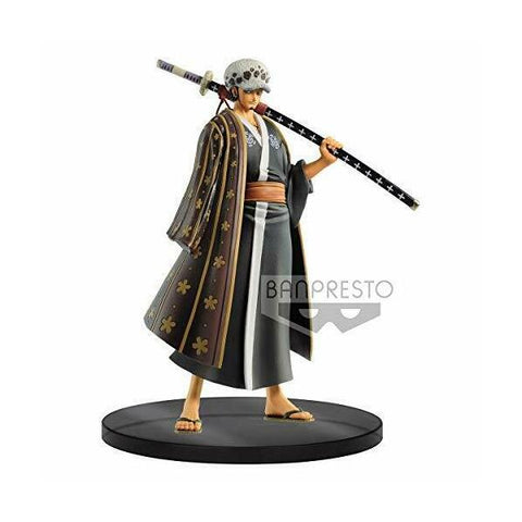 ONE PIECE - TRAFALGAR LAW - DXF THE GRANDLINE MEN WANOKUNI VOL.3