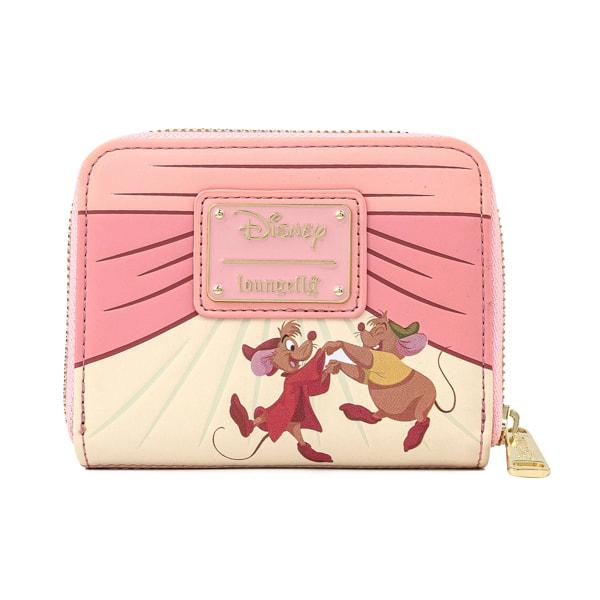 Loungefly - Cinderella - Bow 70th Anniversary Purse