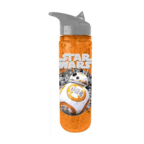 Star Wars Drink Bottle Ezy Freeze BB8