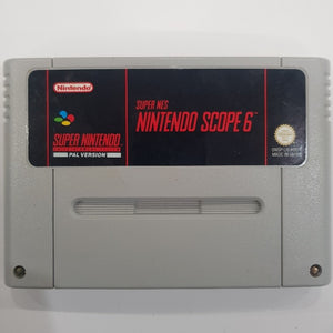 Nintendo Scope 6