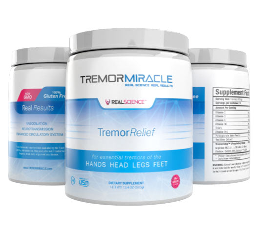 Tremor Relief