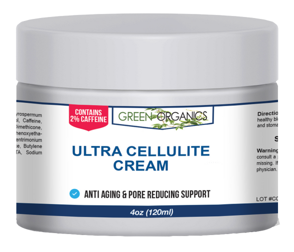 Ultra Cellulite Cream