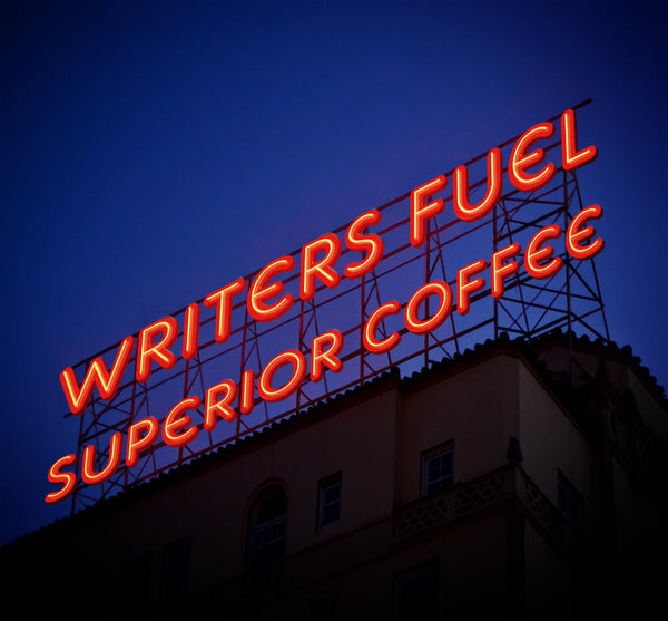Why is WRITER'S FUEL So Special?