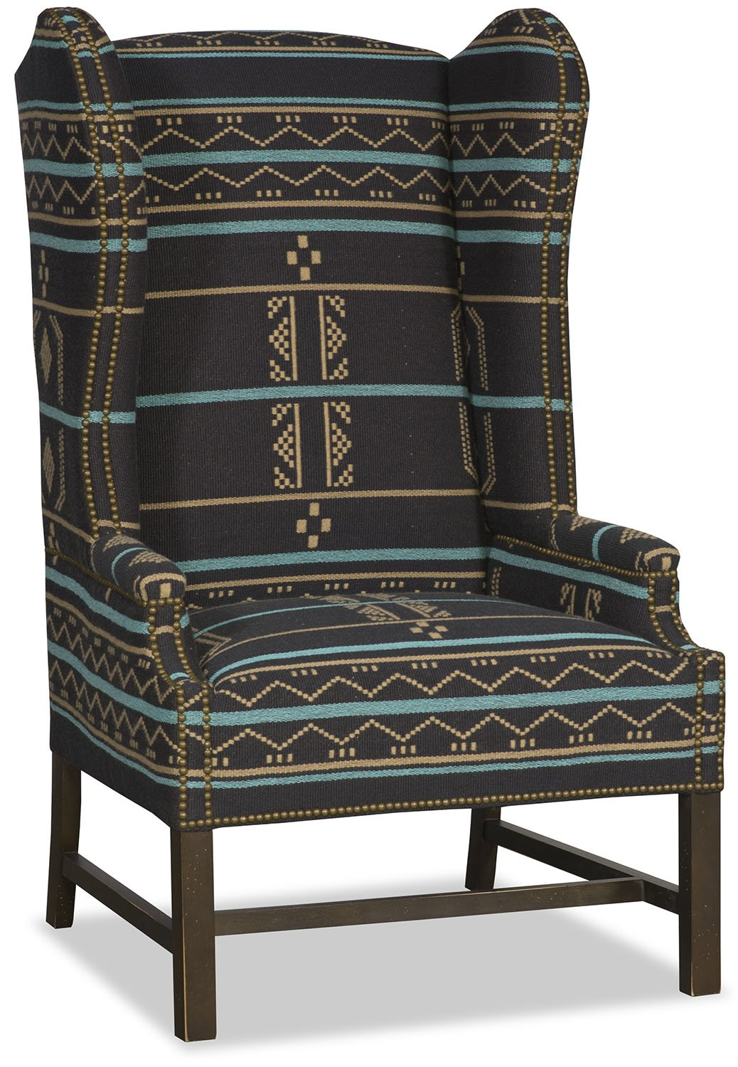 Lexie Southwestern Pattern Chair