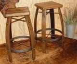 Stave Stool (BS-6)