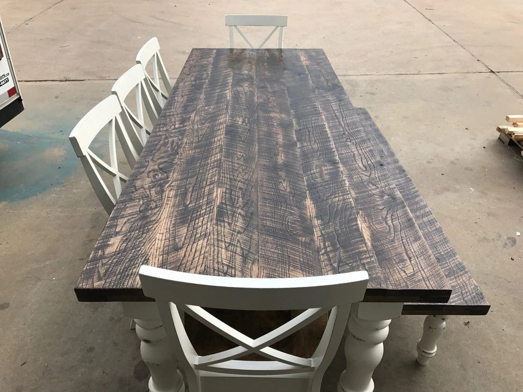 The Dixon Farm Table