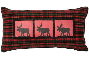 McWoods 1 Pillow 14x26
