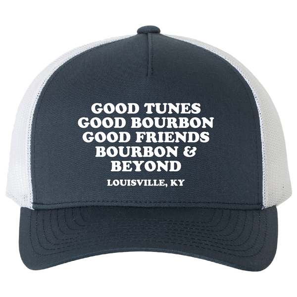 Good Tunes 2019 Trucker Hat