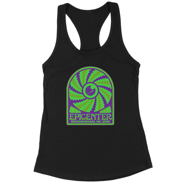 Ladies Centerscope Tank