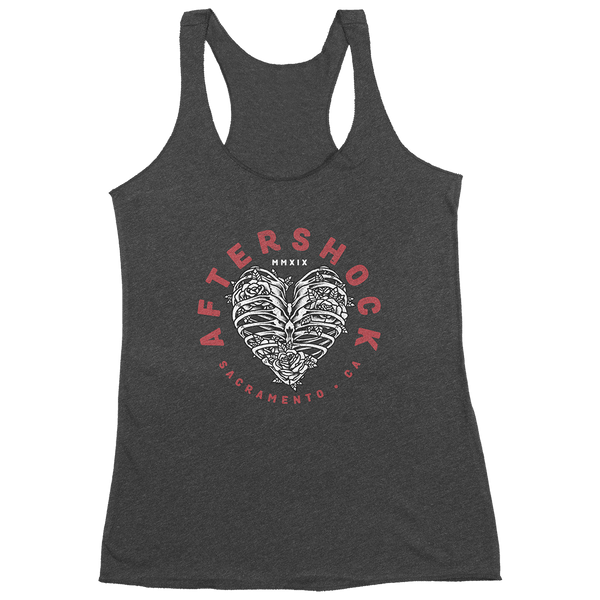 Have Heart 2019 Ladies Tank