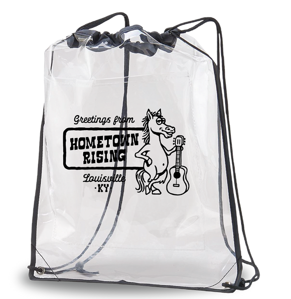 Horse 2019 Cinch Bag
