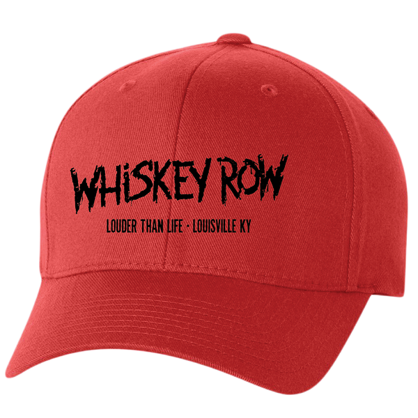 Whiskey Row 2019 Red Hat