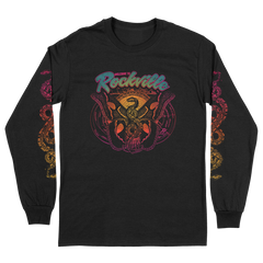 Snake Moth Long Sleeve Tee