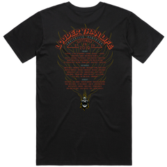 Sleep In The Fire 2019 Tee