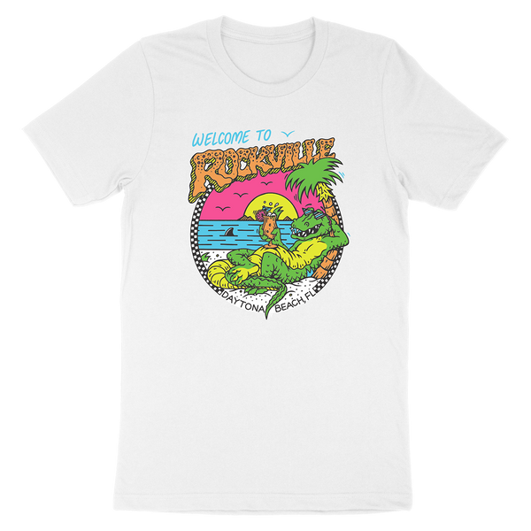 Gator Beach T-Shirt