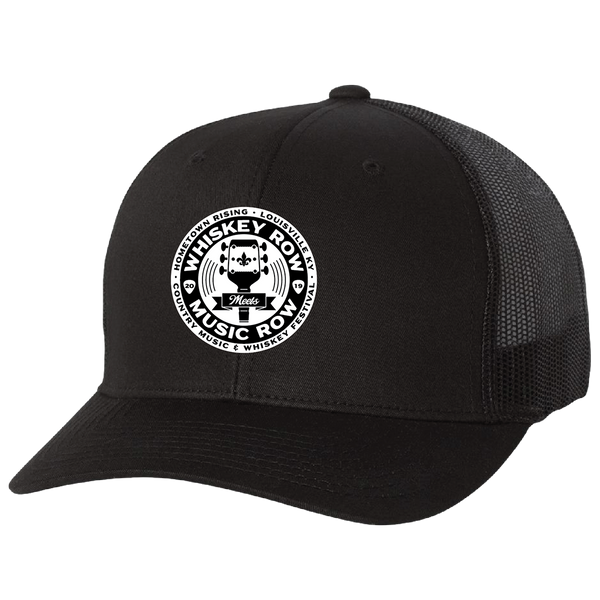 Whiskey Row 2019 Hat