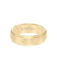 Load image into Gallery viewer, Triton Black Tungsten 7mm Step Edge