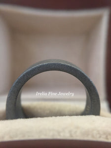 TRITON 7MM Tungsten Raw Ring