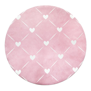 Happy Hearts Mat