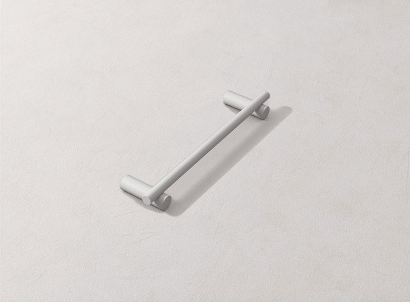 SINGLE TOWEL RAIL