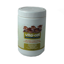 Vita-Cat Nutritional Supplement 200grams