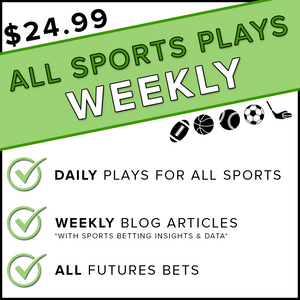 Game theory sports betting tie game nfl betting picks