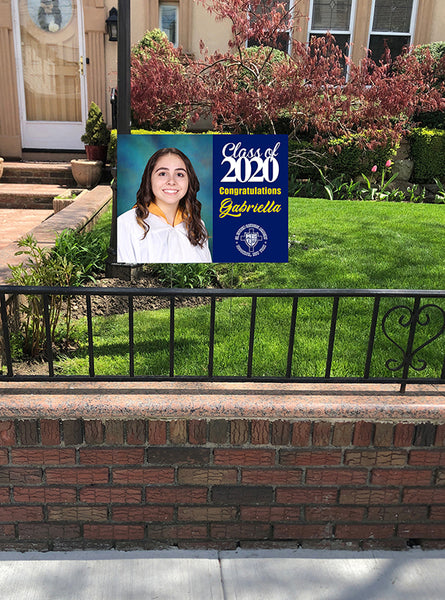 Yard Sign - Coroplast