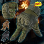 (50%Off End Very Soon!)Military Full Finger Tactical Gloves-Buy 2 Free shipping&Extra 20%Off