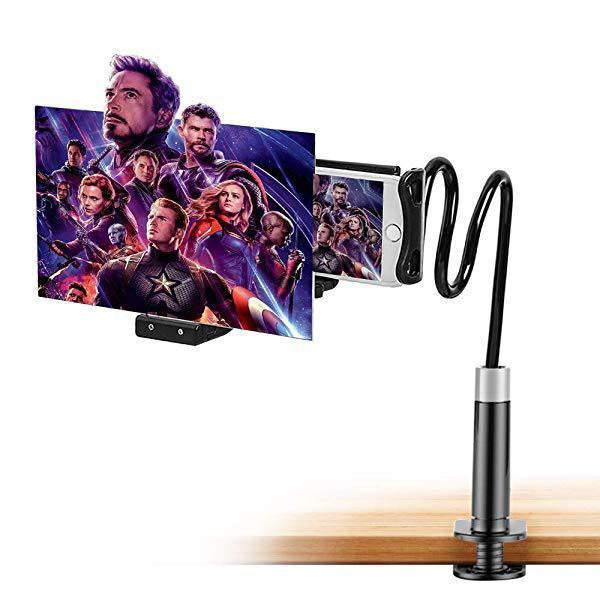 (50%Off End Very Soon!!!)Mobile Phone HD Projection Bracket-Buy 2 get Extra 20%OFF