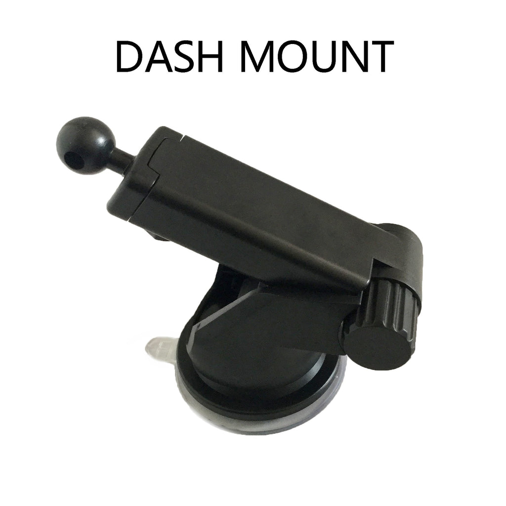 20% OFF Dash mount-stick to glass( Fit for a lot of holder )