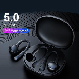 Never-Drop Design-Ultra Sports Wireless Headphones With Superior 3D Stereo Sound-(buy 2 free shipping)
