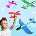 DIY Hand Throw Flying Glider Planes Toys For Children-Buy 2 Get 1 Free!