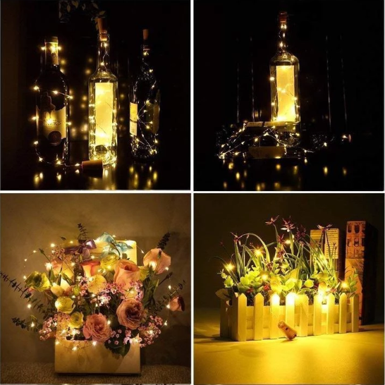Firefly Bunch Lights-Buy More Save More