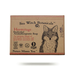 Wholesale Hermitage Cold Process Artisan Soap from Sea Witch Botanicals - Patchouli Fruit