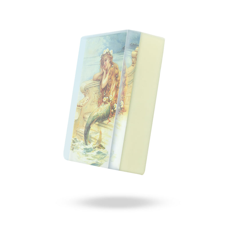 GS4742B: Blonde Mermaid Body Soap