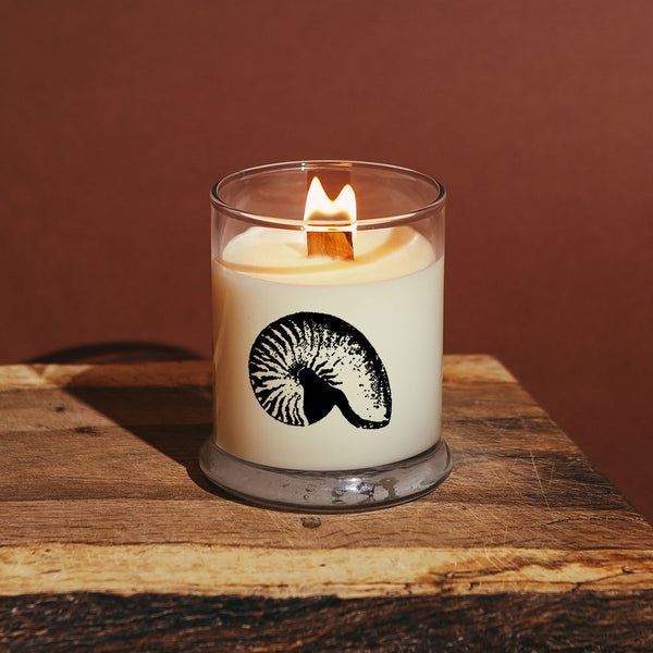 WARC5141: Candle, Unscented