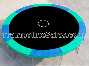 Trampoline 15 foot Round by Airmaster