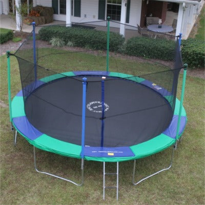 16' Trampoline Enclosure Only