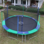 15' Trampoline Enclosure Only