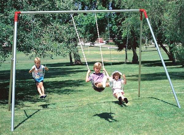 Swing Set America's Favorite 10'   (Item 6D1)