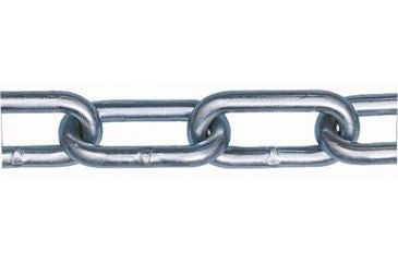 Swing Set Chain 2/0 Zinc Plated (sold by the foot)