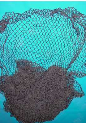 UNIVERSAL NET ONLY - Fits 12', 13', 14', & 15' Round & Rectangle Trampoline Enclosures