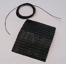 Trampoline Patch Kit with Thread for Jumping Mat Sewing Repair