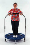 Trampoline Handle Bar for Needak Rebounders