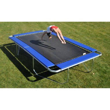 10x17 Rectangle Trampoline Frame Pad for All American Brand Trampoline