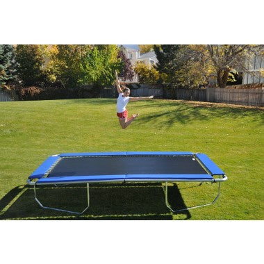 Rectangle Trampoline 10x17 foot