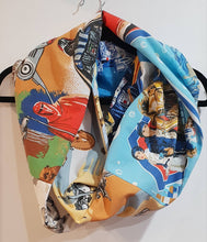 Load image into Gallery viewer, Star Wars Infinity Scarf