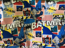 Load image into Gallery viewer, Batman Cotton