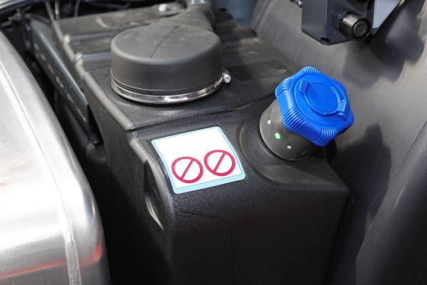 Wisdom Wednesday: How Old Is Your Diesel Exhaust Fluid?